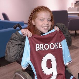 Like My Dreams – Brooke's story
