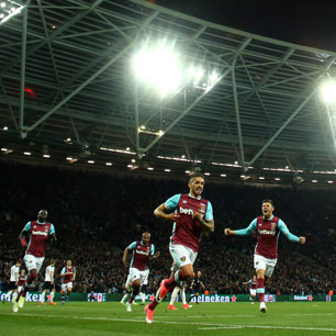 Vote for your top London Stadium moment of 2016/17