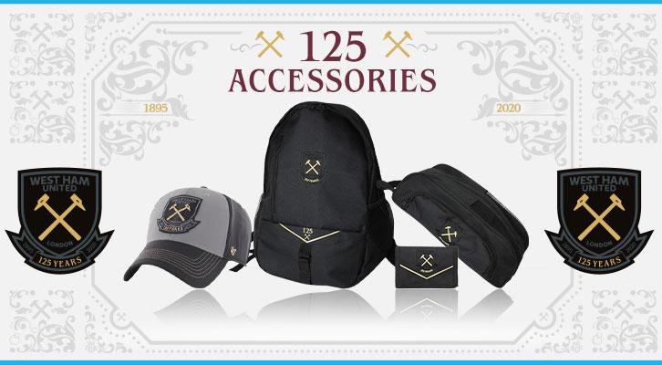 125 Accessories