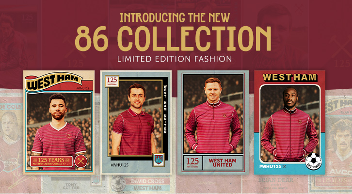 86 Collection