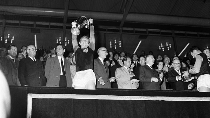 Any Old Irons share European Cup Winners' Cup final memories