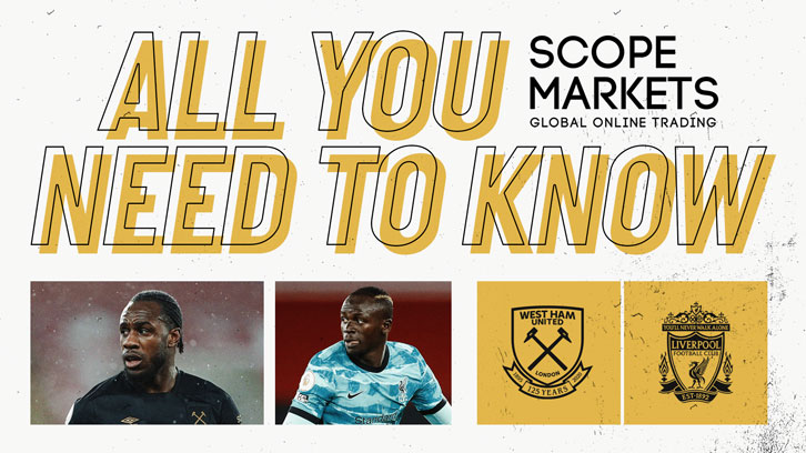 West Ham United v Liverpool - All You Need To Know