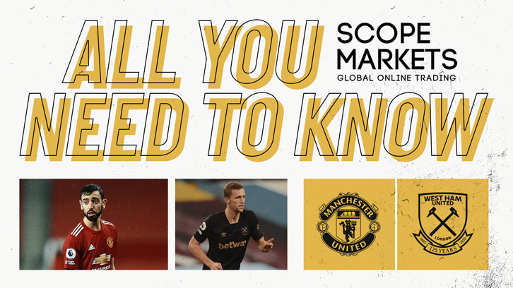 Manchester United v West Ham United - All You Need To Know