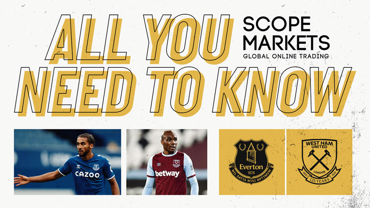 All you need to know v Everton
