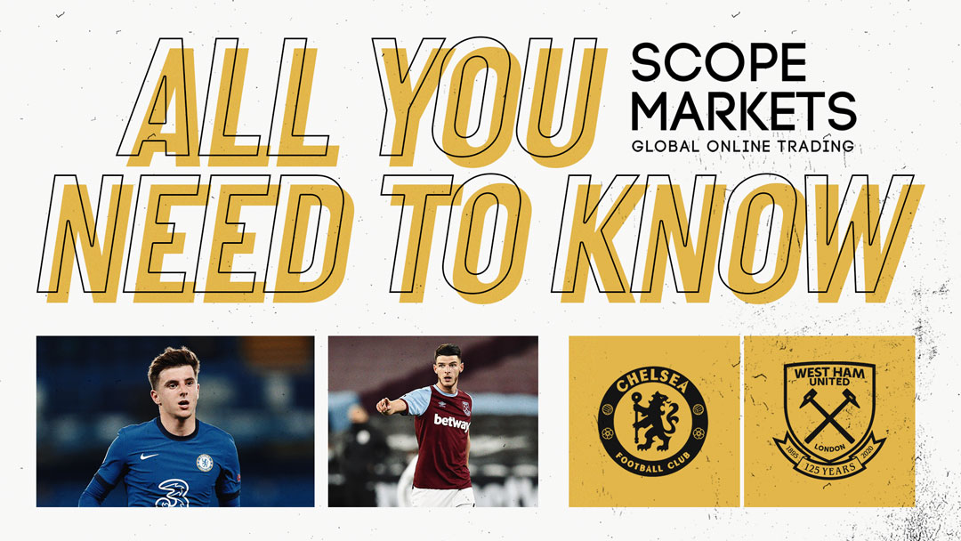 Chelsea v West Ham United - All you need to know