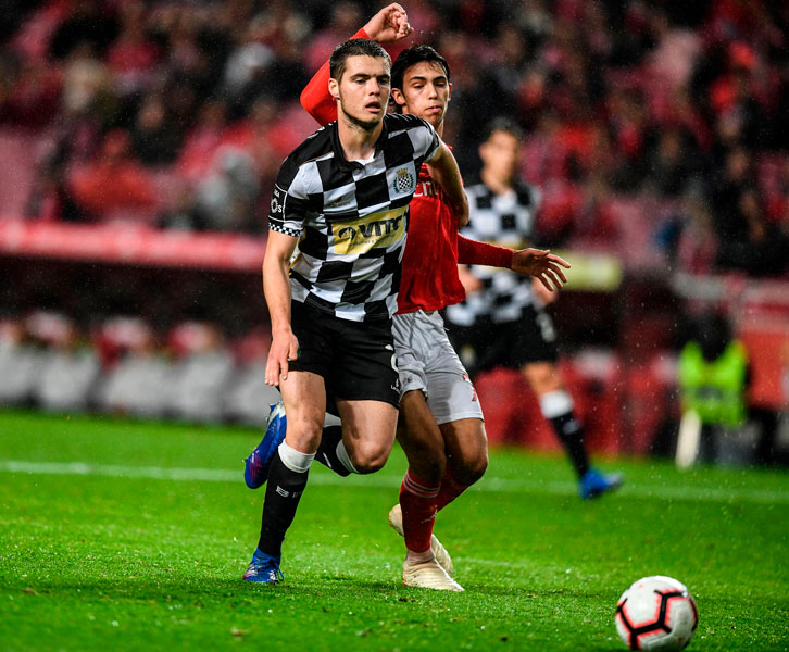 Image result for goncalo cardoso Portugal u19