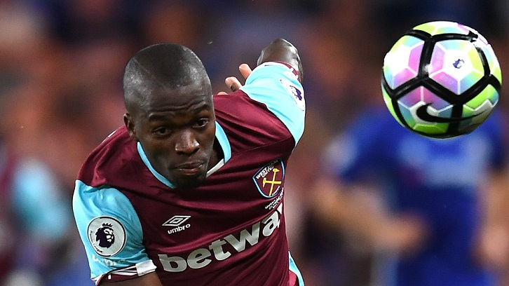 Enner Valencia returns to Mexico   West Ham United