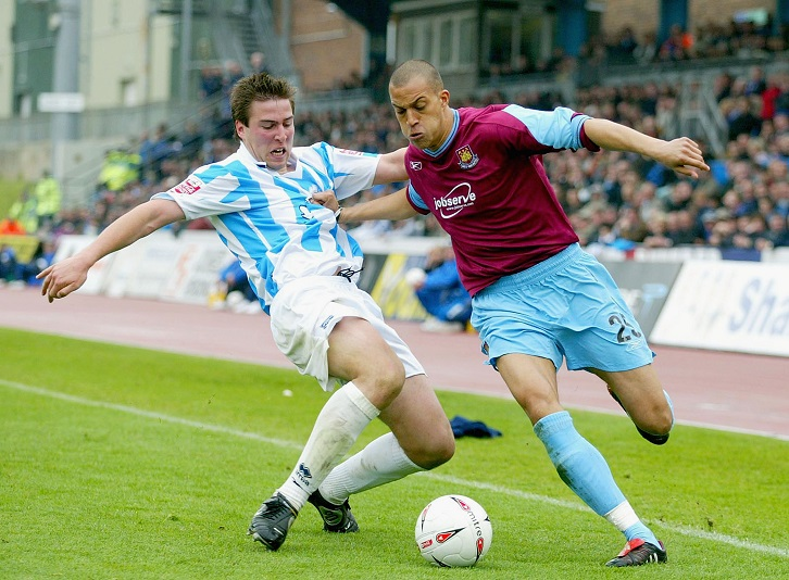 Bobby Zamora scored 130 goals for West Ham United and Brighton & Hove Albion