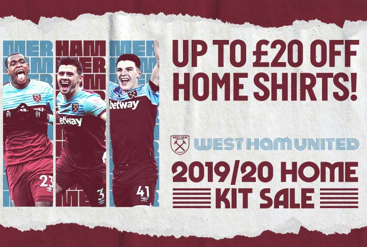 Home kit sale