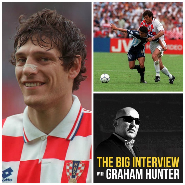 Graham Hunter