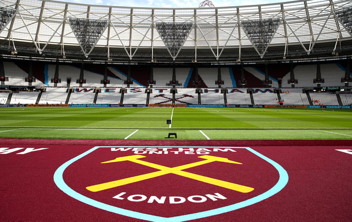 Westham Home Games