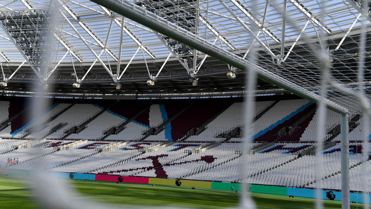 West Ham United Learn Provisional Dates For Final Six Premier