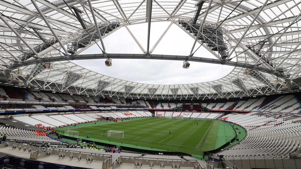 West Ham United Stadium