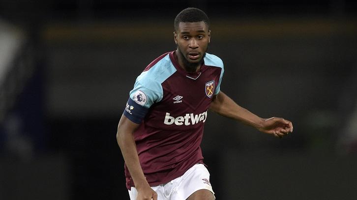 Moses Makasi Loaned To Plymouth Argyle West Ham United