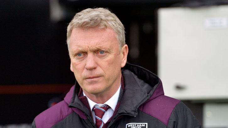 CHÍNH THỨC: David Moyes chia tay West Ham