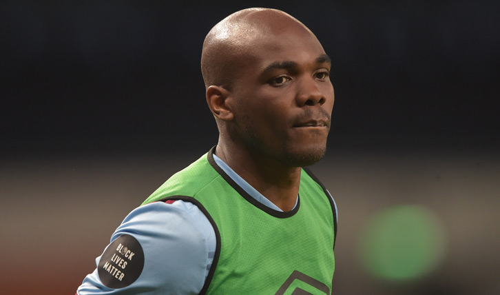 ogbonna in training