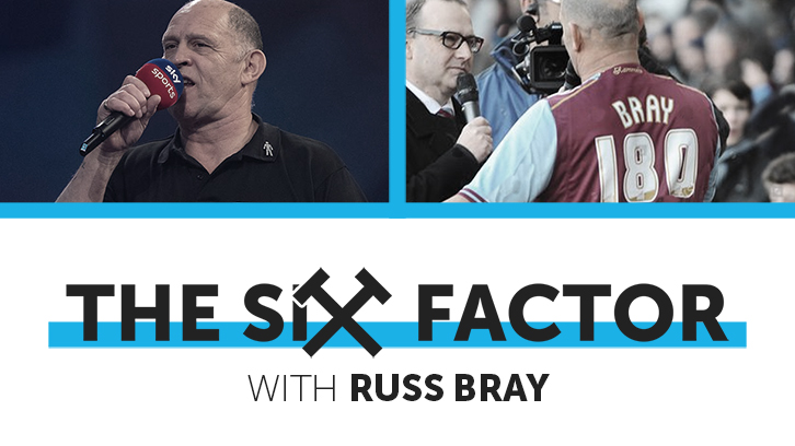 The Six Factor with Russ Bray