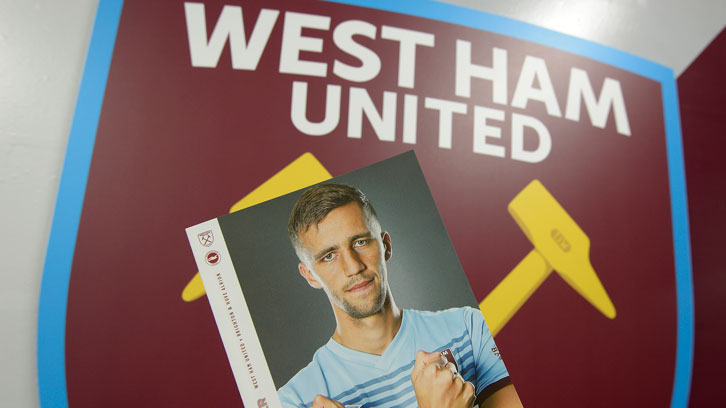 West Ham United to publish Official Programme