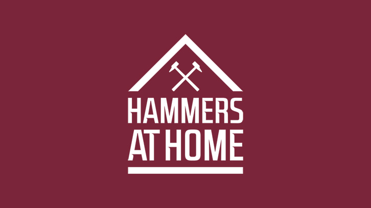 Hammers at Home