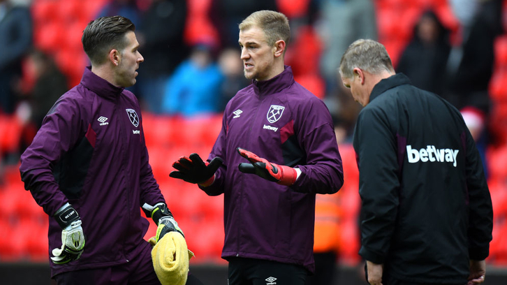 Hart and Adrian
