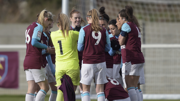 West Ham Ladies