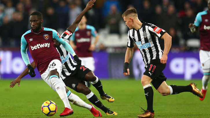 Masuaku Newcastle