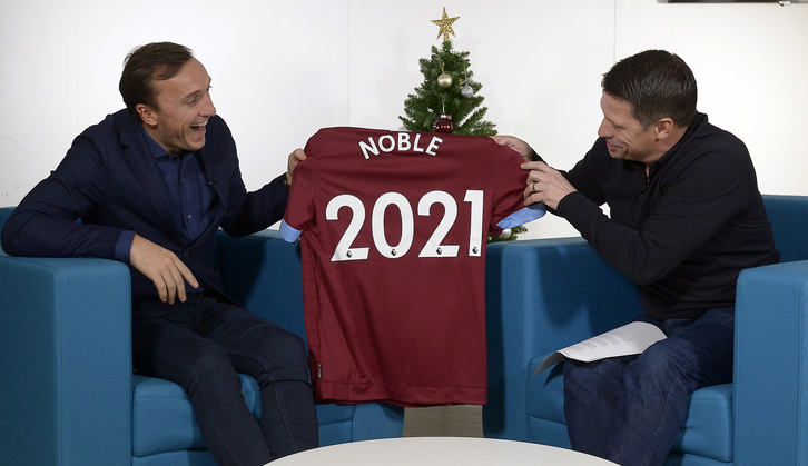 Noble and Cottee