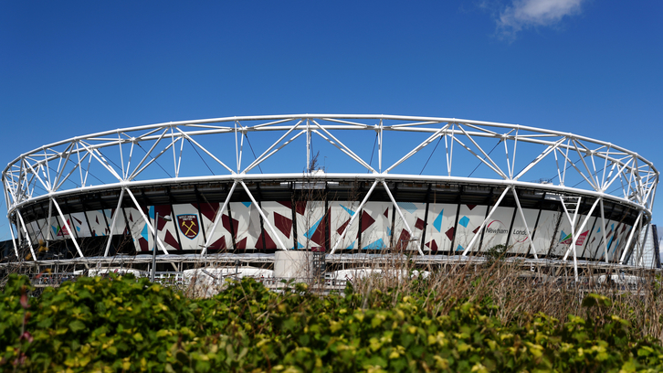 Call it Out London Stadium