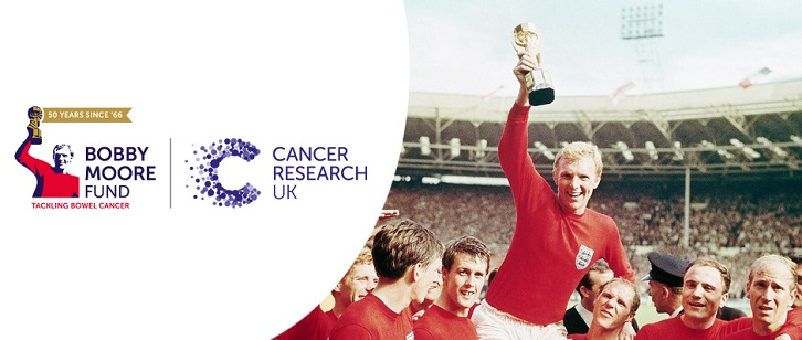 Bobby Moore Fund