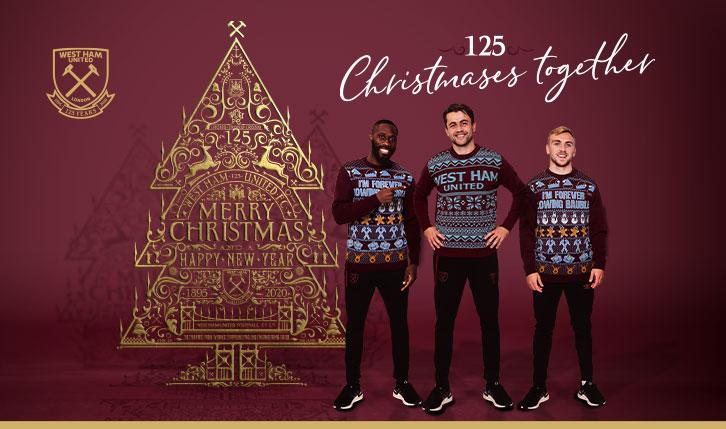 Christmas e-Catalogue