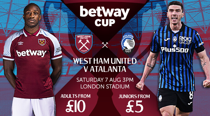 Betway Cup tickets