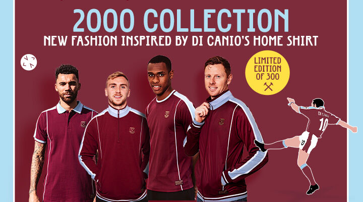 Di Canio collection