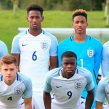 Reece Oxford and Nathan Trott featured in England U20s' win over the Czech Republic